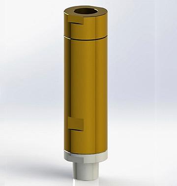 Sigurnosno ispusni (odušni) ventil TIP: 530